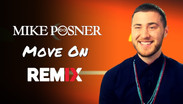 Mike Posner - Move On (Extended) | Musica Eletrônica | By. DJ Ernani Remix