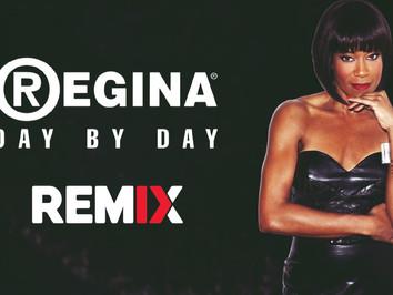 Regina - Day By Day   Retrô Music   By. David Harry Remix