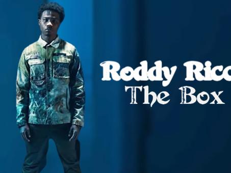 Roddy Ricch - The Box (Renzyx & Kløn Remix)