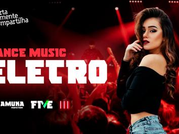 DANCE MUSIC REMIX #001   Alok, John Legend, VIZE, MC FROG, DJ Lucas Beat   Remix 2021   FIVE BRAZIL