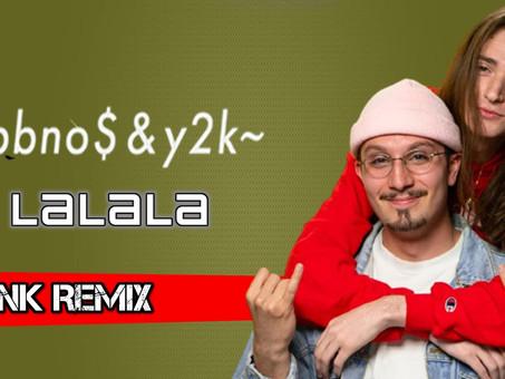 Bbno$ & Y2k - Lalala   Funk Remix   By. DJ BDF