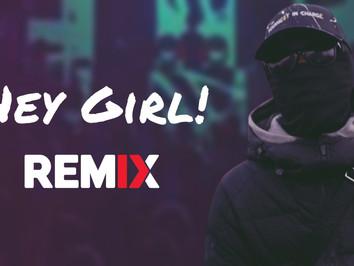 OFB aka Offbeat Orchestra - Hey Girl!   Musica Eletrônica   By. Ice & Nitrex Remix
