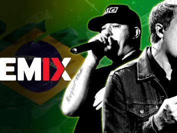 SET MIX   As Melhores Musicas Para Tocar Em Festas   BRASIL