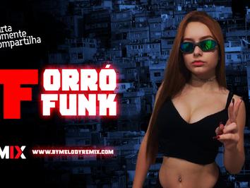 FORRÓFUNK #002 | MC FROG, DJ Lucas Beat, Costa Gold, Kawe, Luísa Sonza | Remix 2021