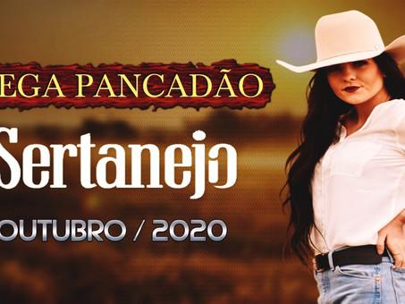 Mega Pancadão Sertanejo | Eletronejo | Outubro 2020
