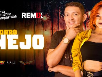 ForróNEJO 12 | Sertanejo em Ritmo de Forró | MALU, Marcynho Sensação, Asas Morena | Remix 2021