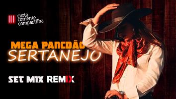 Mega Pancadão Sertanejo | Eletronejo | Sertanejo Remix 2021 | As Melhores #02