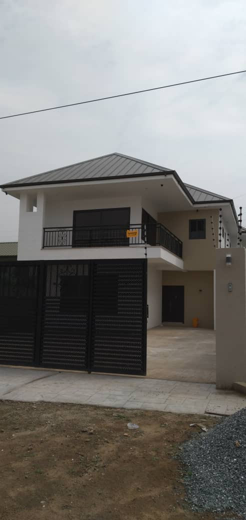 FAIM REALTORS 3 & 4 BEDROOMS North Legon