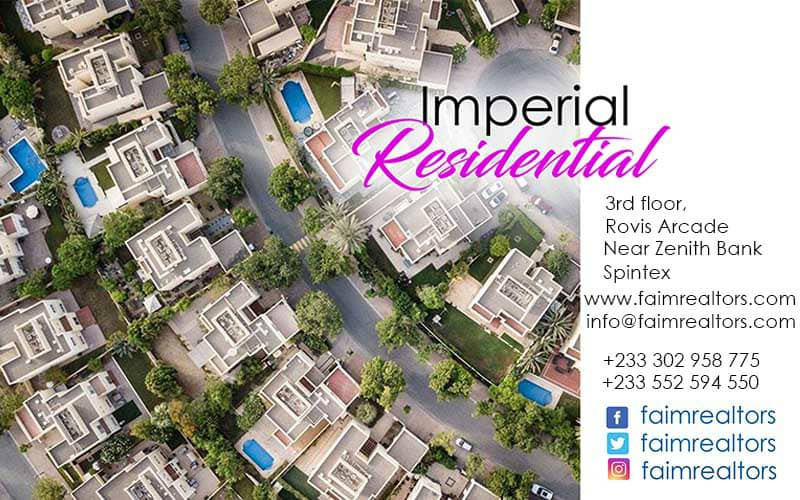 Faim Imperial Residential