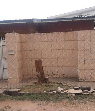 FAIM REALTORS 3 bedroom house Ashongman