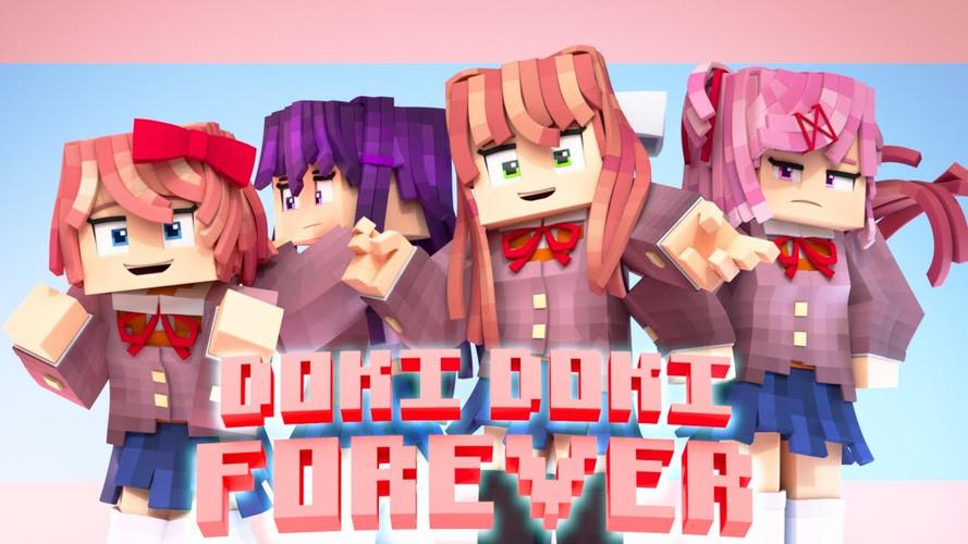 Doki Doki Forever
