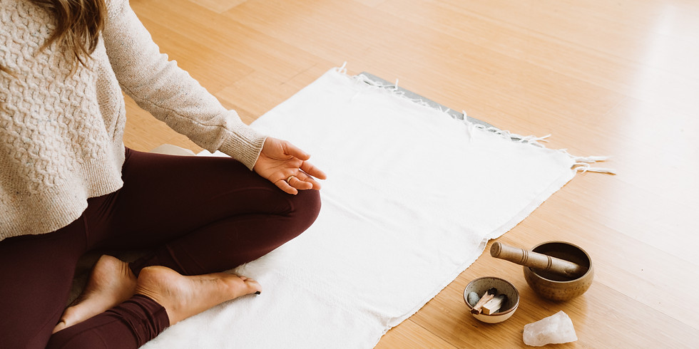 Root & Restore: Hatha Flow Yoga