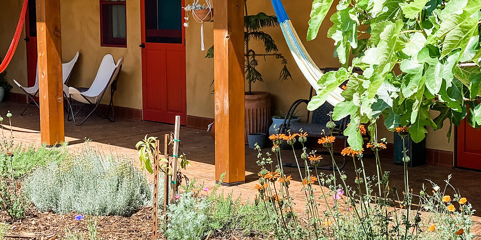 From Soil to Soul: A Yoga, Sound Healing & Regenerative Farm Retreat