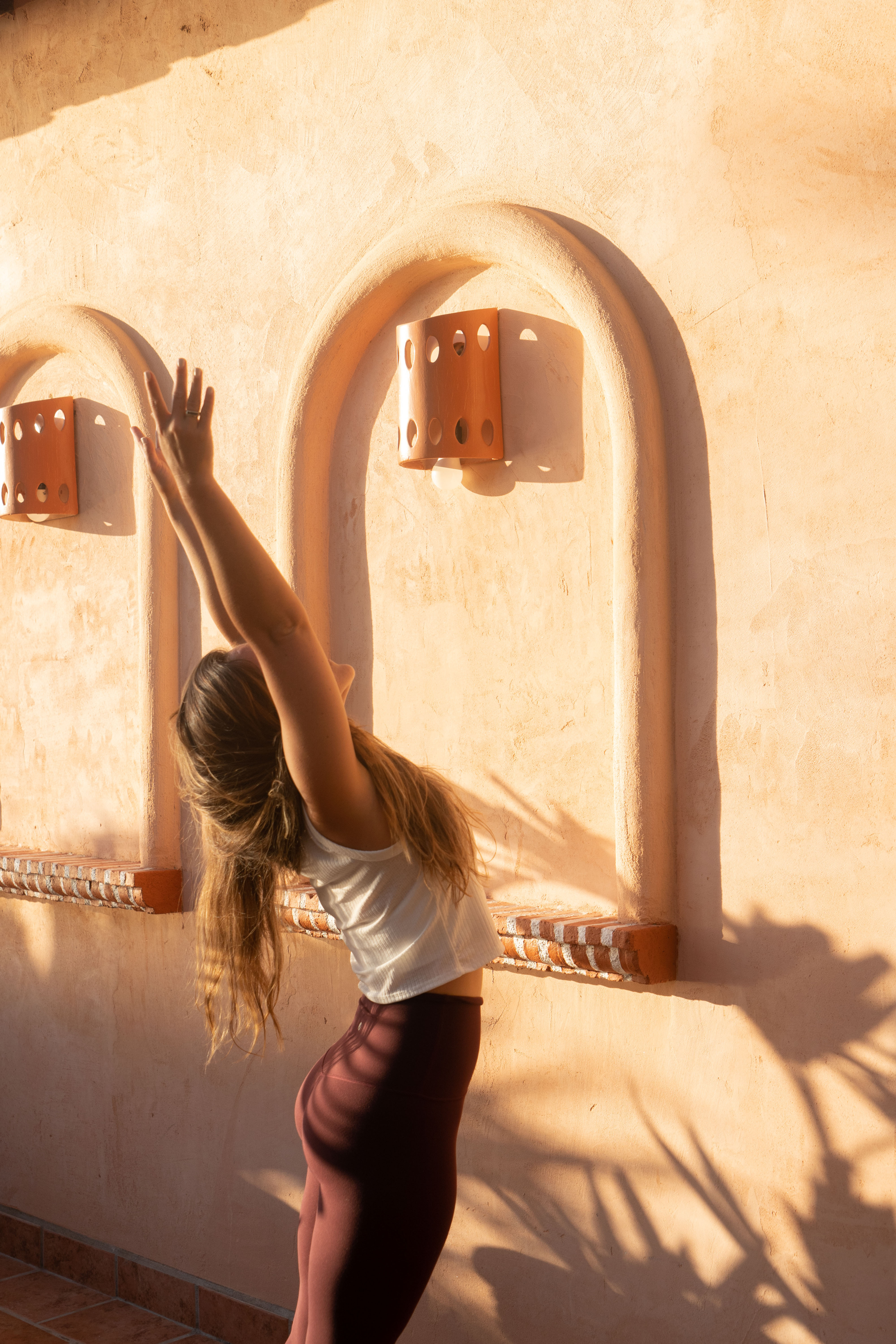 Tuesday Morning Energetic Hatha Flow