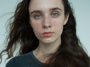 _new face Kate S_ test by Olga Bigel