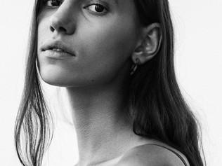 Ksenia K _new test from Milan