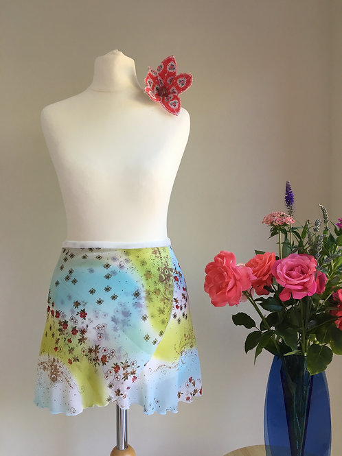 Ditzy Floral
