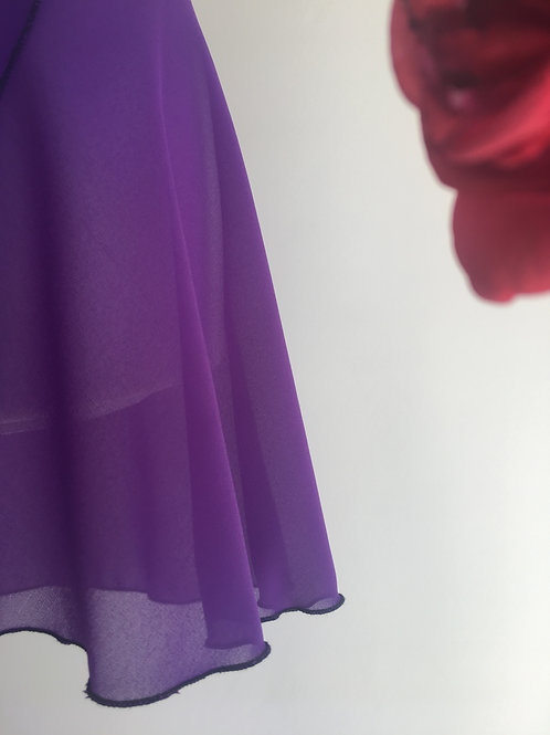 Plain Jane in Purple Reign