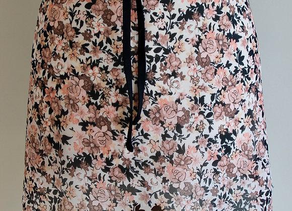 Mille Fleurs - Nude