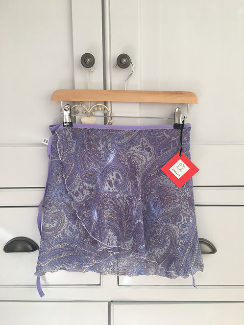 Paisley in Lilac