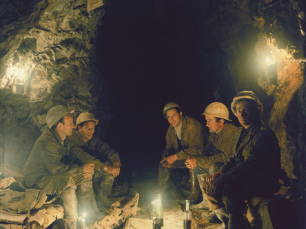 Museo dell'Illuminazione Mineraria