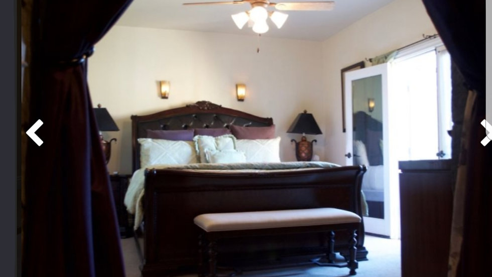 Syrah Suite