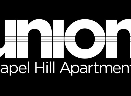 Welcome Union Chapel Hill Residents!