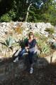 Bourse aux plantes & portraits d'habitants jardiniers