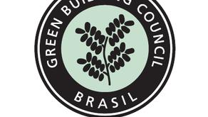 Membro GBC Brasil!