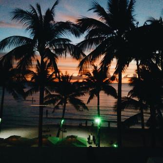 Boracay Sunset - Talks to every traveler's heart