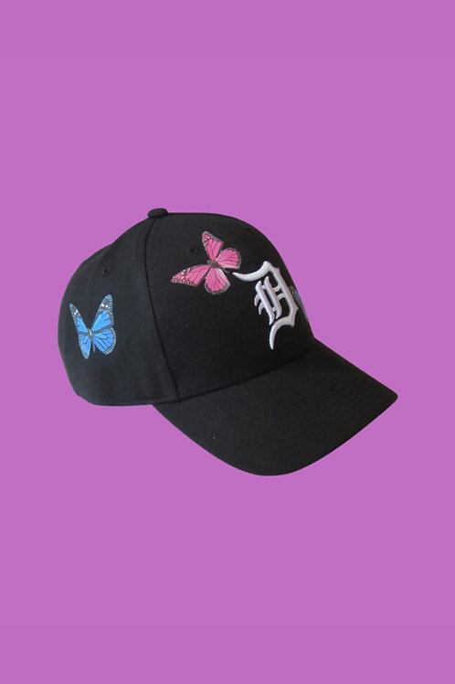 Monarchy Custom Hat