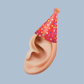 Online Listening Parties