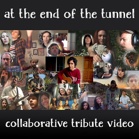 At The End of the Tunnel Video Website C