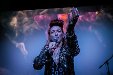 My Brightest Diamond played Public Arts, gave new album update