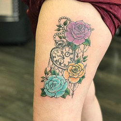 #tattoo #professionaltattooartist #inked