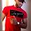 Thumbnail: TAZEROS Black Line t-shirt