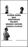 Das erotische Talent meines Vatrs Björn Kern Cover