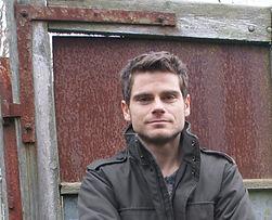 Björn Kern Portrait
