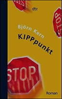 Kipppunkt Björn Kern Cover