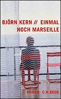 Einal noch Marseille Björn Kern Cover