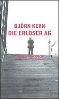 Die Erlöser AG Björn Kern Cover