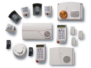 Tipos de detectores de alarma que puedes necesitar