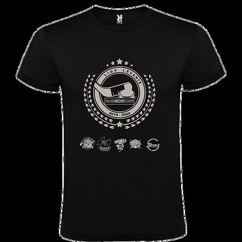 Camiseta Liga Levante 2019-2020