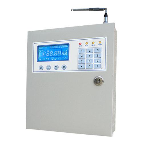 Alarma PSTN y GSM en caja metálica