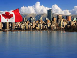 Viajar a Canadá: El destino más seguro en 2017