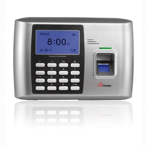 Biométrico 2000 huellas y RFID 2000 tarjetas TCP/IP