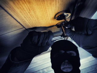 Las nuevas técnicas de robo de los ladrones