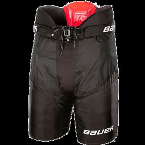 Pantalón protección Bauer NSX hielo JR