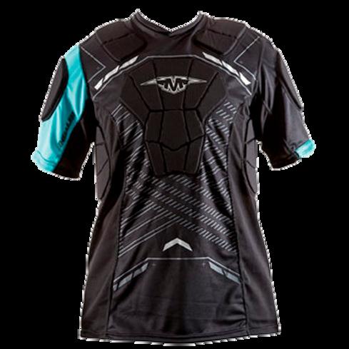 Camiseta protección Mission Compression