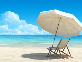 Consejos básicos de seguridad para estas vacaciones